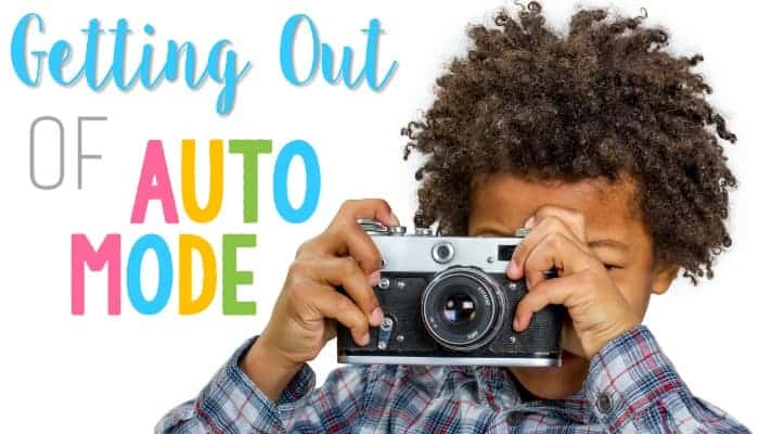 Have you got a new digital camera…or a camera that you always use on Auto Mode? If you'd love to learn some beginning tips for shooting in manual mode, come grab some FREE cheat sheets to help you get started as a beginning photographer!