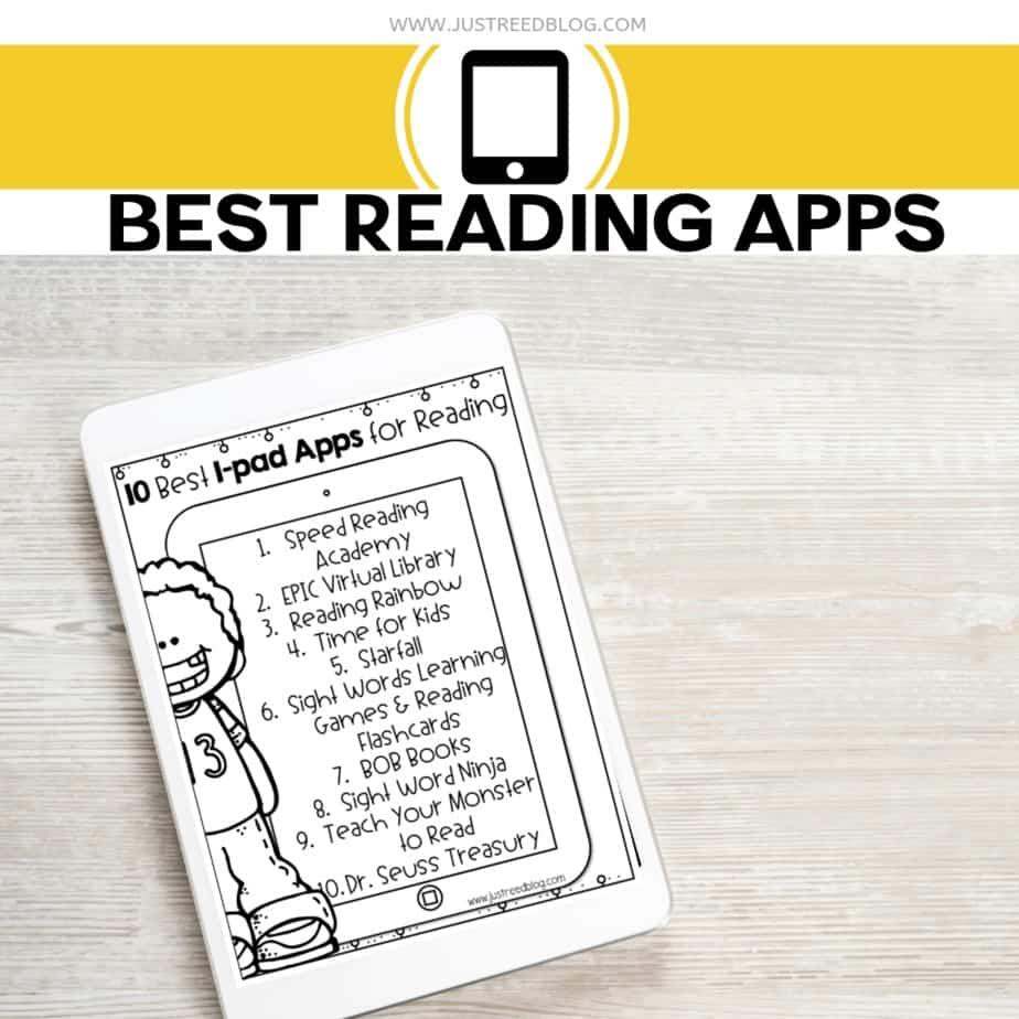 READING APPS FEAT IMAGE 1 - Best Apps For Kindergarten
